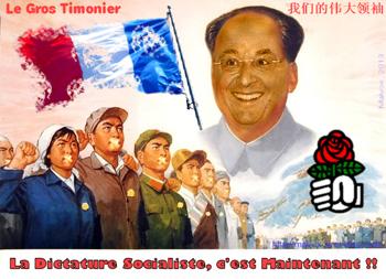Le Gros Timonier Hollande