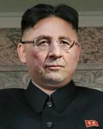 Holalnde en Kim Jong-un