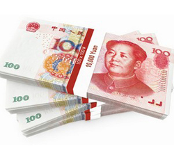 Transfert de la richesse vert l'Asie