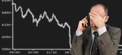 Effondrement du dollar et des monnaies