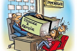 Loi ALUR = bureaucratie