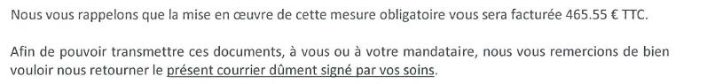 Abus des syndics - Loi Alur - Rennes 2015