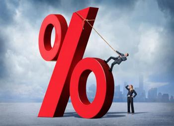 CRI - Baisse des taux d'intérêt à zéro