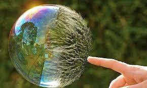 La bulle immobilière va bientôt éclater en France