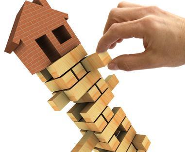 Eclatement de la bulle immobilière en France en 2012, 2013 et 2014