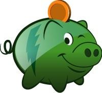 Le cochon vert des économies d'énergie de François Hollande