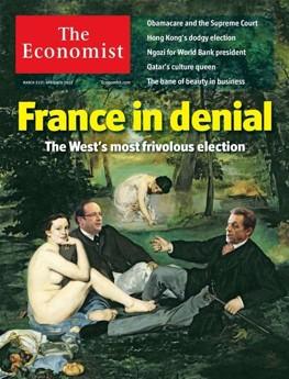 La France dans le déni de la réalité