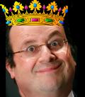 François Hollande est riche