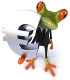 Les français grenouilles (FROGS) ont un problème avec l'argent