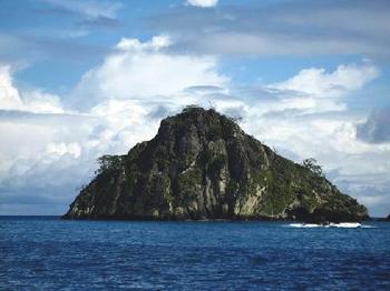 Île Coco - Costa Rica