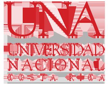 Logo Universidad Nacional de Costa Rica