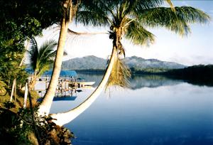 Mon paradis au Costa Rica