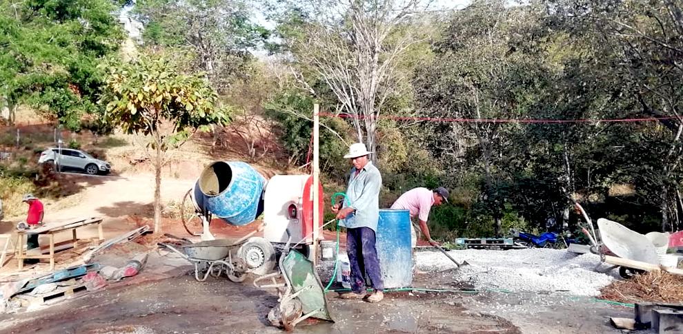 Construction Villareal de Tamarindo - Vue 1