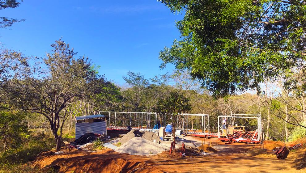 Maison Tamarindo - Troisième quinzaine - Vue 1