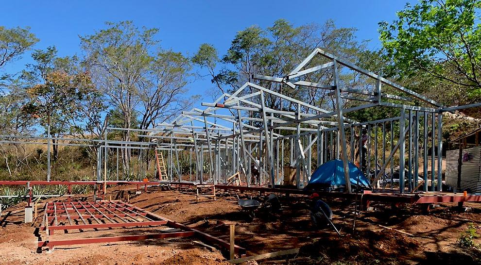 Casa FP - Villareal de Tamarindo - 4