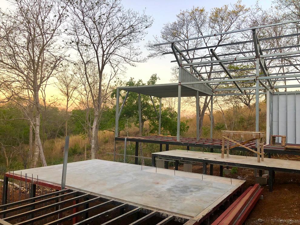 Casa FP - Villareal de Tamarindo - 5 - 4 de 5