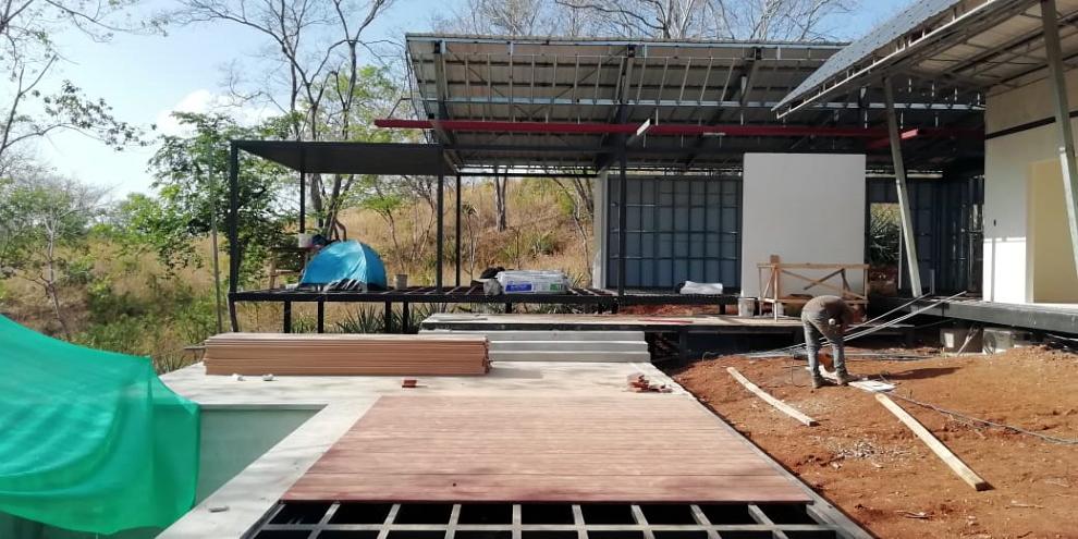 Casa FP - Villareal de Tamarindo - 6 - 3 de 6