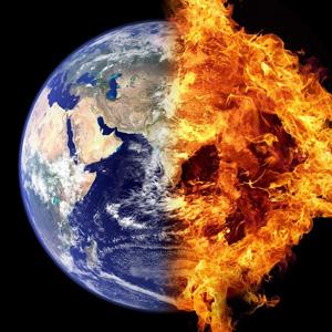 Le réchauffement climatique au Costa Rica - On va tous cramer !!!