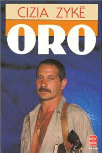 Livre ORO de Cizia Zikë, paru en 1985
