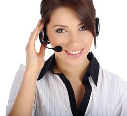 Jeune femme, hotline Costa Rica