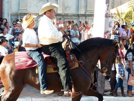 Fiesta Hippica de Granada 2012 - Photo 1