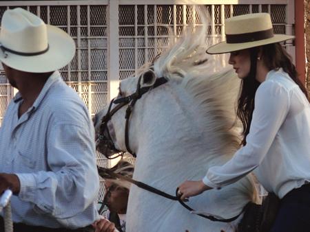 Fiesta Hippica de Granada 2012 - Photo 0
