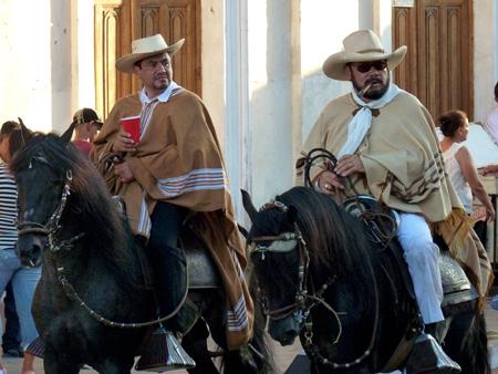 Fiesta Hippica de Granada 2012 - Photo 11