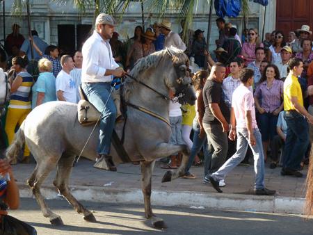 Fiesta Hippica de Granada 2012 - Photo 3