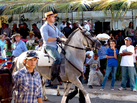 Fiesta Hippica de Granada 2012 - Photo 6