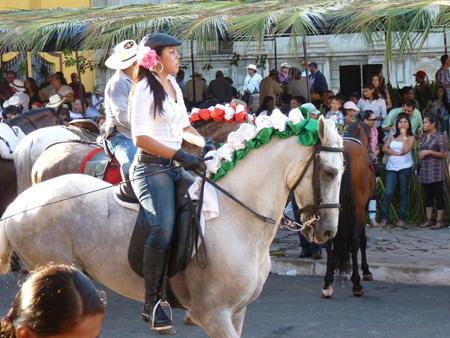 Fiesta Hippica de Granada 2012 - Photo 7
