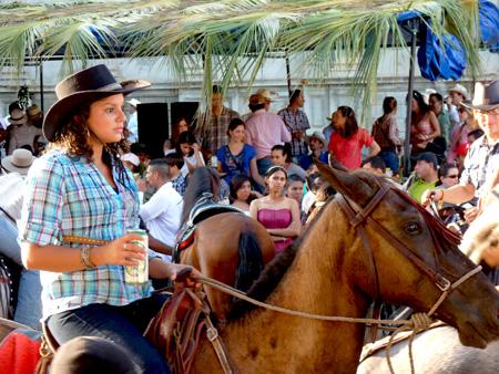 Fiesta Hippica de Granada 2012 - Photo 8