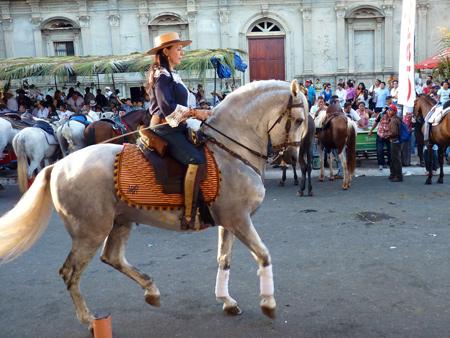 Fiesta Hippica de Granada 2012 - Photo 9
