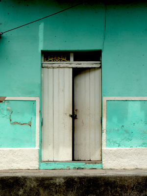 Nicaragua, Granada - Porte 11