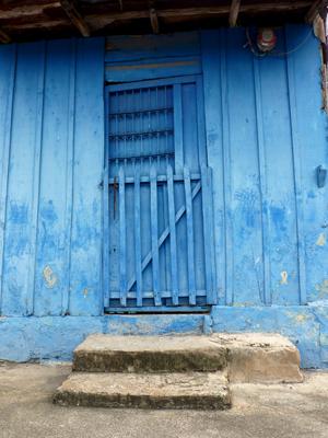 Nicaragua, Granada - Porte 13