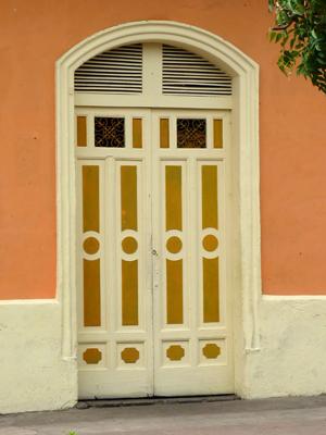 Nicaragua, Granada - Porte 2