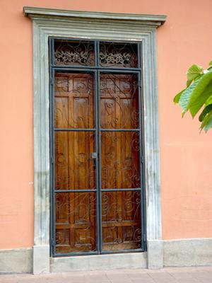 Nicaragua, Granada - Porte 4