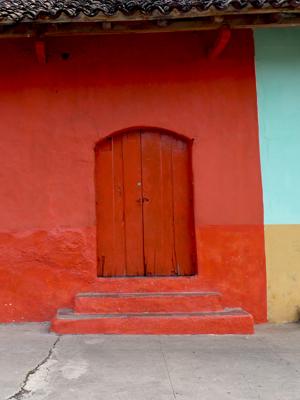 Nicaragua, Granada - Porte 8