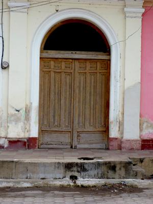 Nicaragua, Granada - Porte 9