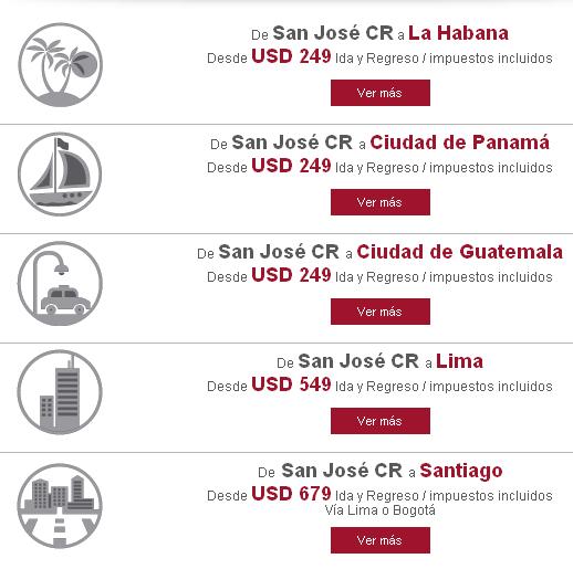 Taca, promotion Cuba, Panama, Guatélama, Pérou, Chili