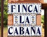 Stéphane vend sa ferme (La Cabaña) à Bijagua