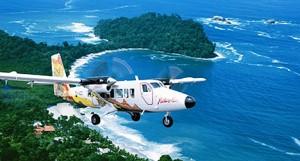 Agence de tourisme & voyage au Costa Rica