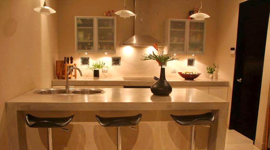 belle cuisine simple
