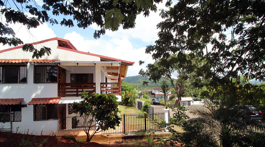Costa Rica - Guanacaste - Samara - SAM 4 apts - Immeuble 4 appartements - Vue 4